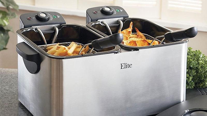 Usi e costumi della friggitrice